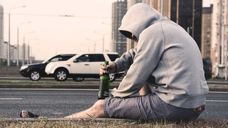 The Long-Term Effects of Abusing Alcohol