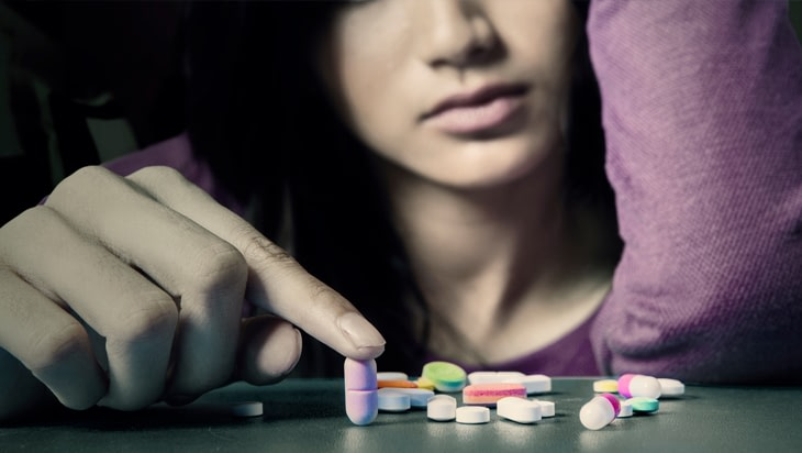 How People Become Addicted To Prescription Drugs